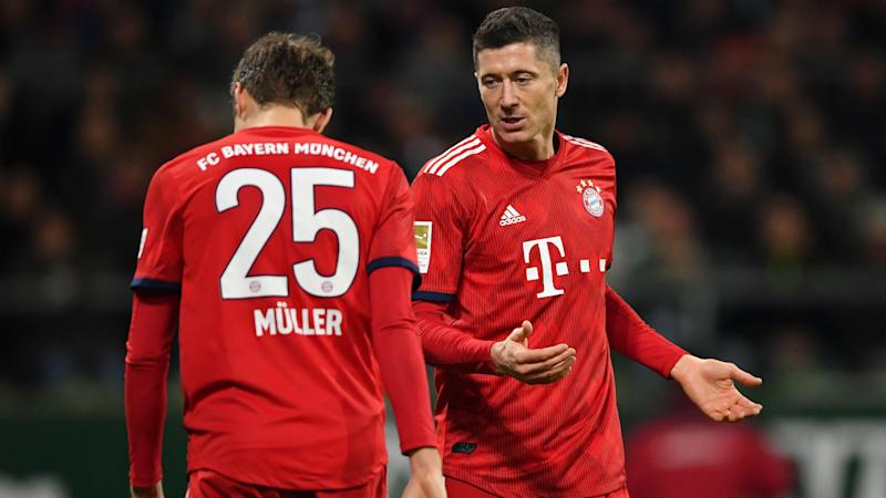 Bayern's problems lie with the players, not Kovac - Matthaus