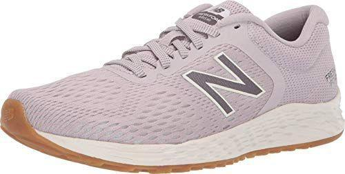 """<p><strong>New Balance</strong></p><p>amazon.com</p><p><strong>$49.97</strong></p><p><a href=""""https://www.amazon.com/dp/B07BL2MWZ2?tag=syn-yahoo-20&ascsubtag=%5Bartid%7C2141.g.34362202%5Bsrc%7Cyahoo-us"""" rel=""""nofollow noopener"""" target=""""_blank"""" data-ylk=""""slk:Shop Now"""" class=""""link rapid-noclick-resp"""">Shop Now</a></p><p>Thanks to its precision-engineered Fresh Foam cushioning, this pair of New Balance sneakers will give you a stride that's comfortable, not constricting. </p>"""