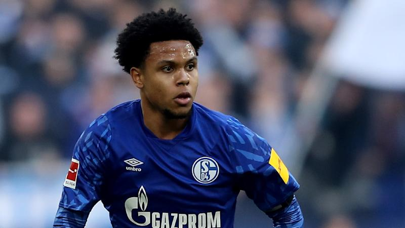 Schalke 'strongly believe' McKennie will stay as USMNT star is linked with Premier League move