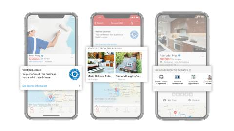 Yelp Introduces New Business Page Upgrades to Help Local Businesses Stand Out and Attract New Customers