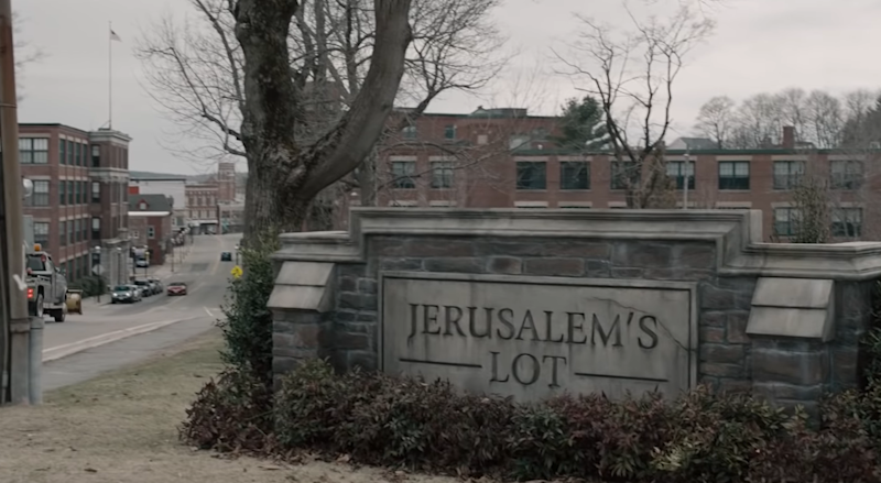 "Stephen King's ""Jerusalem's Lot"" heading to television"