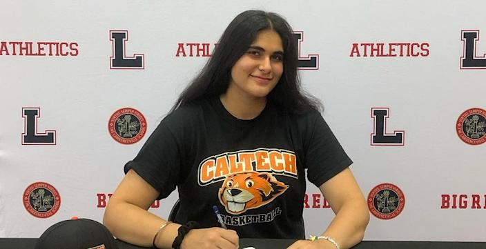 An alumnus of the National Basketball Academy (NBA) India Women's Camp, Asmat Kaur Taunque will now be the fourth-ever Indian (and woman) to have played college basketball in the National Collegiate Athletic Association (NCAA).
