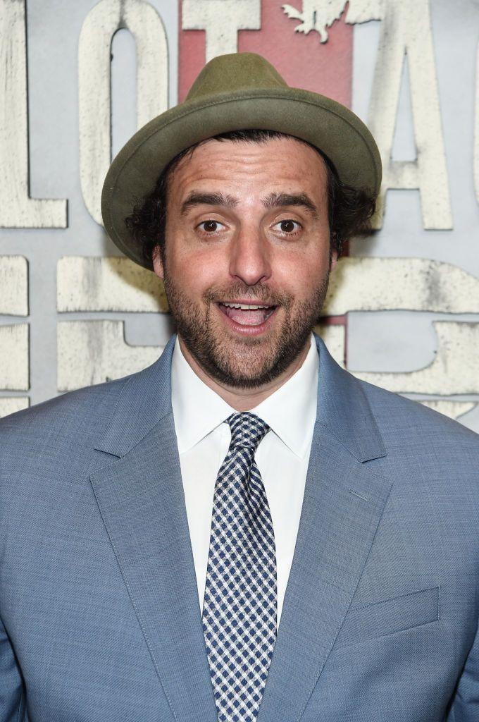 """<p>Over the course of his career, Krumholtz has made several appearances in popular shows like The Newsroom, Mom, The Good Wife, and much more.Our favourite role aside from his annual Christmas reprisal is has to be as Michael Eckman in<a href=""""https://www.elle.com/uk/life-and-culture/culture/g33392029/90s-movies/"""" rel=""""nofollow noopener"""" target=""""_blank"""" data-ylk=""""slk:90s classic 10 Things I Hate About You."""" class=""""link rapid-noclick-resp""""> 90s classic 10 Things I Hate About You. </a></p>"""