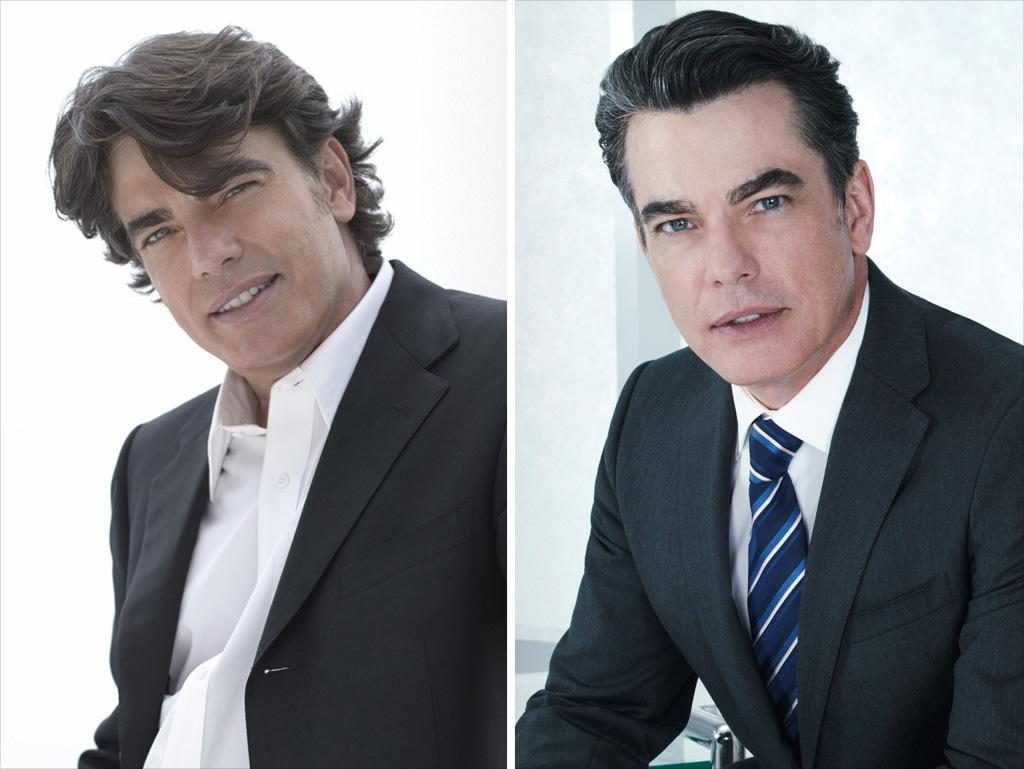 "<strong>Peter Gallagher (Sandy Cohen)<br /><br /></strong>For four seasons on ""The O.C.,"" Peter Gallagher played the Newport Beach patriarch Sandy Cohen -- lawyer, public defender, and father to Seth, Ryan, and Sophie.<br /><br />After the series ended, Gallagher appeared in several feature films, and in 2012, he played dad to Kathryn McCormick's (""So You Think You Can Dance"") character in ""Step Up Revolution."" On the small screen, he's had story arcs on ""Californication"" and ""Rescue Me."" Gallagher's also done guest spots on ""Shark,"" ""Whitney,"" and ""How I Met Your Mother."" For the last few years, he's played Arthur Campbell, director of clandestine services at the CIA, on ""Covert Affairs."""
