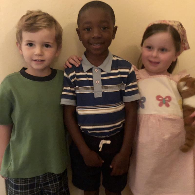 This Is Us Season 4 Will Show the Big 3 as Preschoolers, and OMG, They're Adorable!