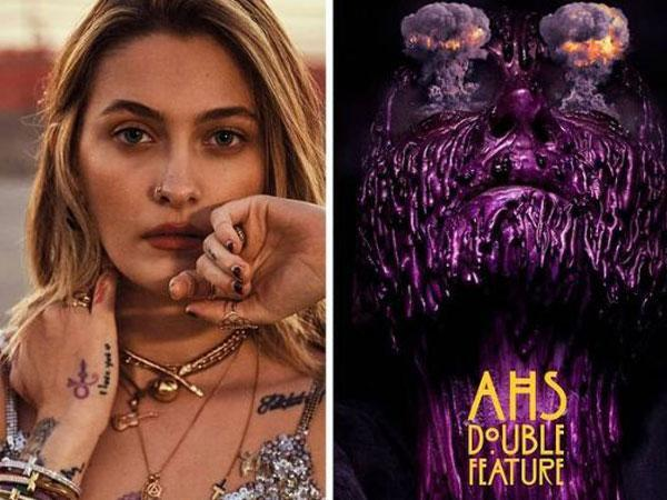 Paris Jackson to star in 'American Horror Story: Double Feature' (Image Source: Instagram)