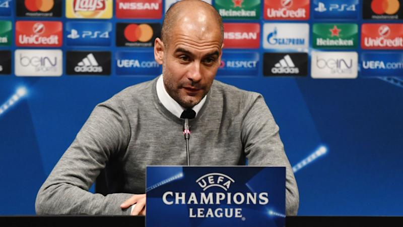 Champions League spot like a title – Guardiola on message with Wenger