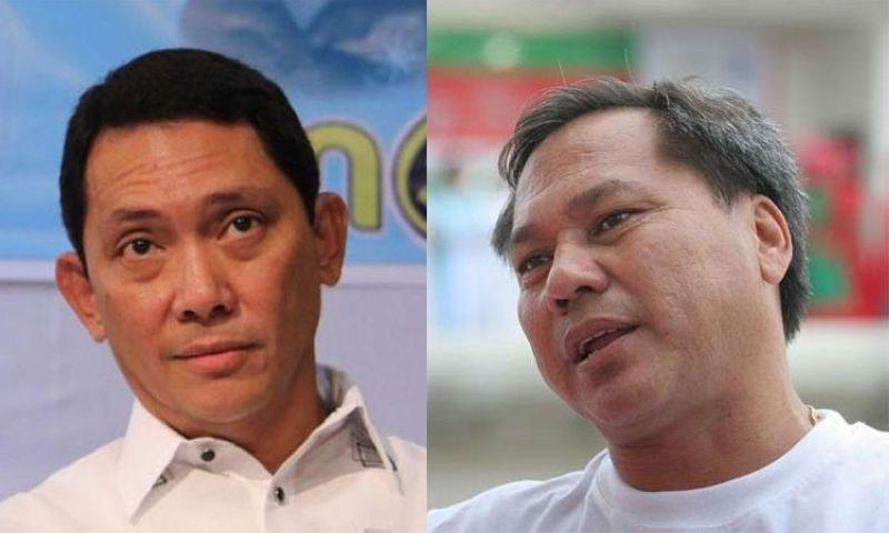 Bzzzzz: Speculations: Chiong for congressman; Junjun O. for mayor