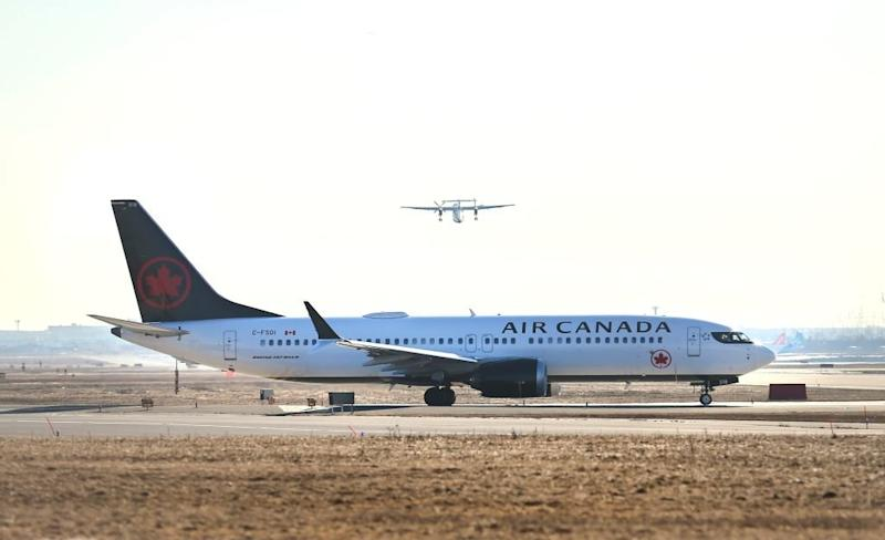 Air Canada Is 'Reviewing' How a Sleeping Passenger Was Left on a Locked, Parked Plane