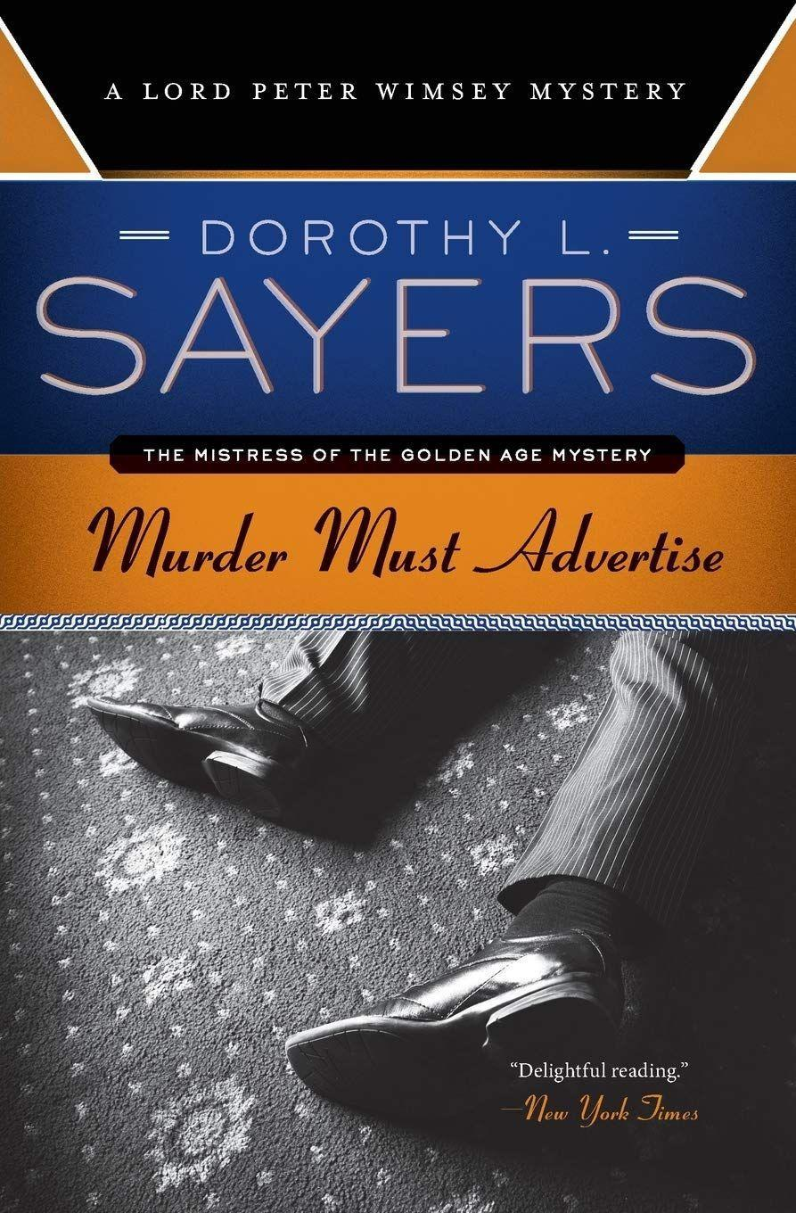 "<p><a class=""link rapid-noclick-resp"" href=""https://www.amazon.co.uk/s?k=dorothy+l+sayers+peter+wimsey&adgrpid=53148883157&gclid=Cj0KCQjwoub3BRC6ARIsABGhnyYaldFPUldHIXnIKFOXHg-_d9cco2VFregFNRvRvCr6E64_K4xzck8aArkEEALw_wcB&hvadid=259130199488&hvdev=c&hvlocphy=9073583&hvnetw=g&hvqmt=b&hvrand=3307921907166628605&hvtargid=kwd-316492534744&hydadcr=17396_1799372&tag=hearstuk-yahoo-21&ref=pd_sl_8n0v794lf0_b&ascsubtag=%5Bartid%7C1927.g.32575891%5Bsrc%7Cyahoo-uk"" rel=""nofollow noopener"" target=""_blank"" data-ylk=""slk:SHOP NOW"">SHOP NOW</a></p><p>A hero educated at Eton and Balliol, who gives a good impression of being a buffoon and yet thinks himself smarter than other people may not sound as if he will have any resonance in 2020… And yet Sayers' Lord Peter Wimsey remains beloved for a reason. A good way into the author's books is Murder Must Advertise, where Lord Peter goes undercover in an advertising agency full of bitchy gossip. (Sayers was herself a copywriter for several years.) The world is as much fun as the plot.</p>"