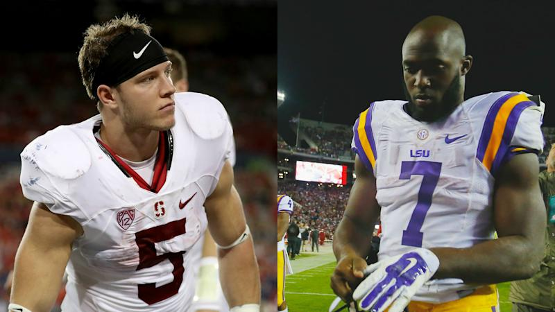 Sorry to disappoint, but Fournette, McCaffery bowl game strike will not lead to revolution
