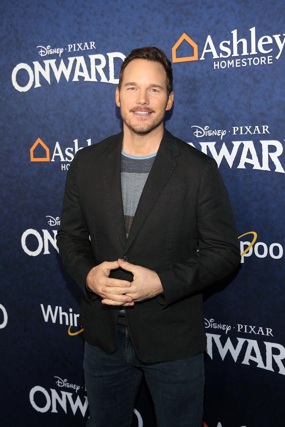 <p>Since <em>Parks and Rec </em>ended, Pratt has become almost a new person. After losing some weight and seriously toning up, Pratt nabbed roles in blockbusters like <em>Guardians of the Galaxy</em> and <em>Jurassic Park</em>, and became a bonafide sex symbol. His style became more sophisticated as he took on the role of leading man, and it's almost hard to believe he ever played silly Andy. </p>
