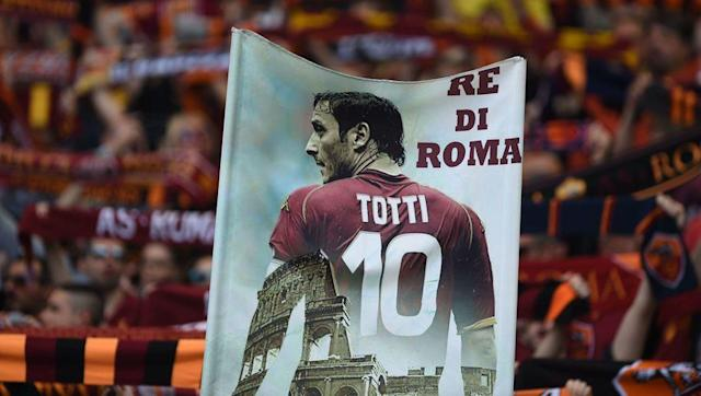 <p>So, get this. Totti was officially made Roma captain on October 31, 1998, shortly after he was handed the now iconic number 10 jersey.</p> <br><p>That's a long bloody time to captain your club. And it's made even more remarkable when you consider Monaco hotshot Kylian Mbappe wasn't even born until December 20 later that year.</p>