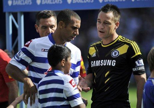 Terry effectively accused the FA of forcing his hand after it pressed on with charges that he racially abused Ferdinand