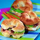 """<p>So simple and so delicious.</p><p>Get the recipe from <a href=""""https://www.delish.com/cooking/recipe-ideas/recipes/a3000/turkey-croissant-sandwiches-easy-recipes/"""" rel=""""nofollow noopener"""" target=""""_blank"""" data-ylk=""""slk:Delish"""" class=""""link rapid-noclick-resp"""">Delish</a>.</p>"""