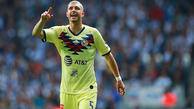 The Argentina international will make his first foray into Europe after becoming one of the top players in Mexico's top flight