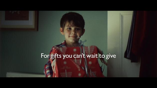 John Lewis Christmas Advert 2012.New John Lewis Christmas Advert Revealed But Will It Warm