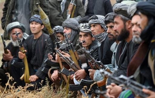 Afghanistan mulls plan to arm 20,000 civilians to fight insurgents