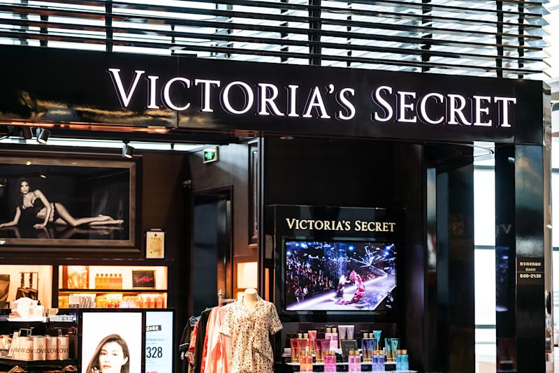 """Victoria's Secret"" hat den nächsten Skandal an der Backe (Bild: Getty Images)"