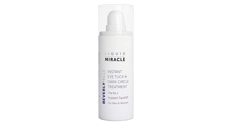 Beverly Hills Instant Facelift and Eye Tuck Serum for Dark Circles and Puffy Eyes