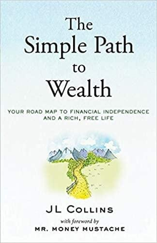 <p><span><b>The Simple Path to Wealth: Your road map to financial independence and a rich, free life</b></span> ($15) is a series of letters that the author wrote to his daughter all about money and investing. This resource is a great read for parents and their young-adult kids alike! From demistifying the stock market to simplifying 401(k), 403(b), TSP, IRA and Roth accounts, this book has got your covered. </p>