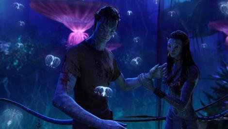 Underwater setting natural for Avatar sequel