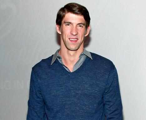 Michael Phelps Excited to Ski, Snowboard Upon Olympic Retirement