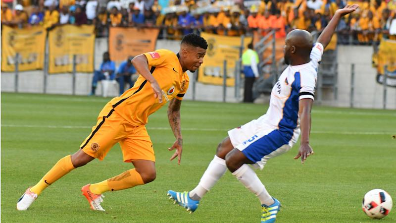 Kaizer Chiefs 1-0 Chippa United: Lebese returns with a bang