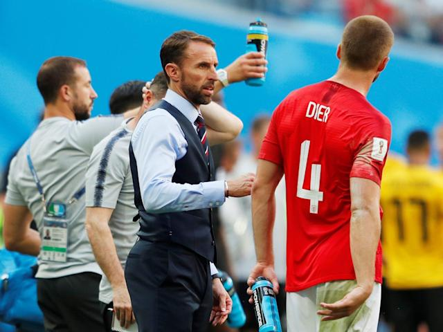 World Cup 2018: Gareth Southgate's next task is to solve England's midfield puzzle and test it against Spain and Croatia