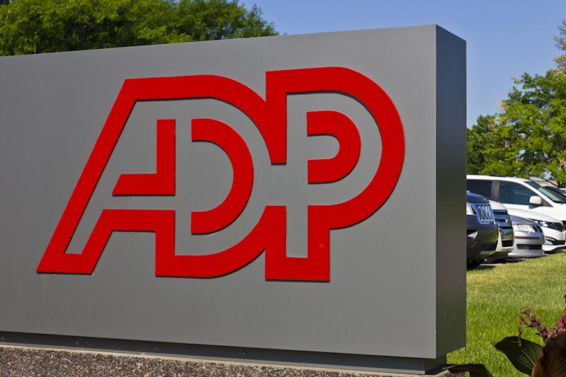 Why Earnings Season Could Be Great for and Automatic Data Processing (ADP)