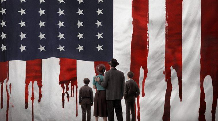 The Plot Against America review