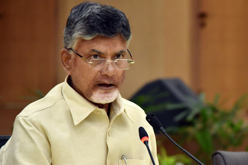 With Bypolls Changing Equations in Telangana, Chandrababu Naidu Likely to Campaign from Huzurnagar