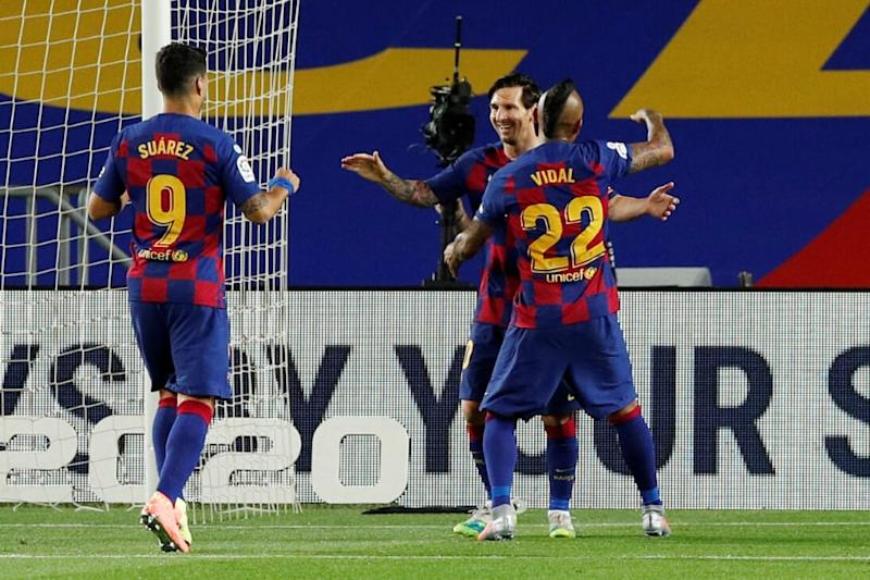 La Liga 2019-20 Real Valladolid vs Barcelona Live Streaming: When and Where to Watch Online, TV Telecast, Team News