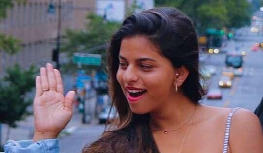 Image result for suhana khan never seen before photos