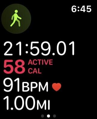 how to use apple watchs fitness features act9