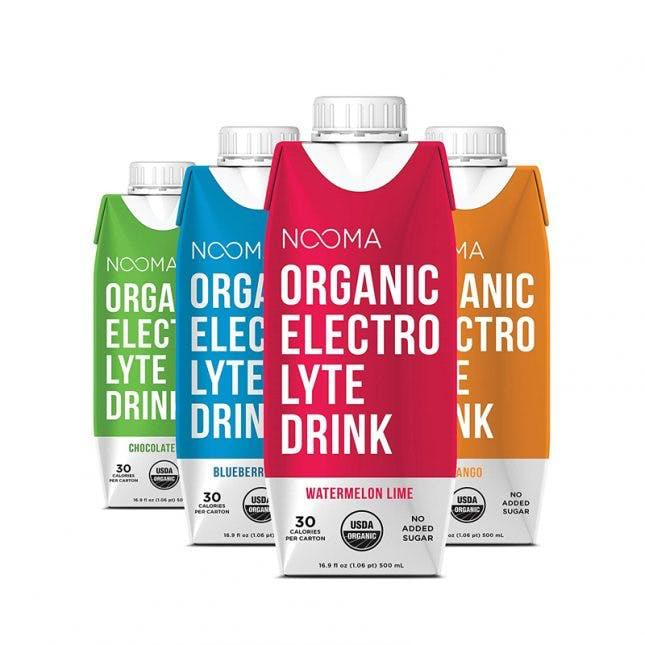 nooma electrolyte drink