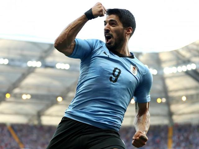 Uruguay vs Russia LIVE World Cup 2018: Prediction, how to watch online, what time, what channel, team news, line-ups, betting odds