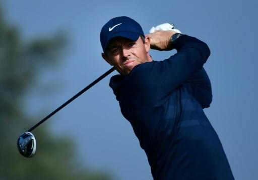 Rory McIlroy can become the world number one for the first time since 2015 by winning the US PGA Farmers Insurance Open