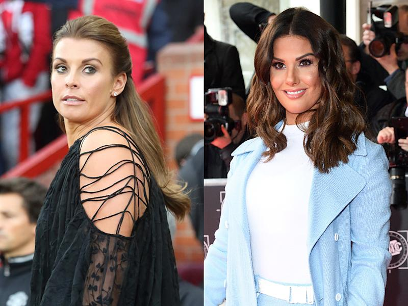 Everything you need to know about the Coleen Rooney and Rebekah Vardy feud