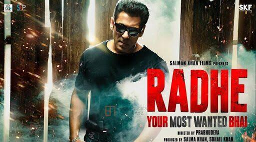 Salman Khan To Book An Entire Floor Of Mehboob Studios To Complete Radhe Shoot In August (Deets Inside)