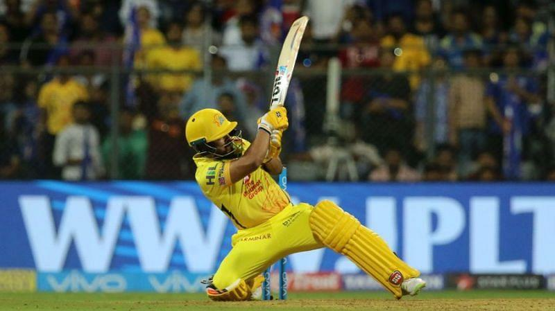 Kedar Jadhav and Dwayne Bravo make up the backbone of 3-time IPL champions CSK's lower middle order