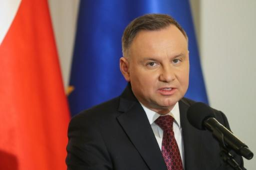 The incumbent, Andrzej Duda, is backed by the ruling right-wing Law and Justice party (PiS) of the coronavirus pandemic and may still be postponed, is a loyal ally of the ruling conservative