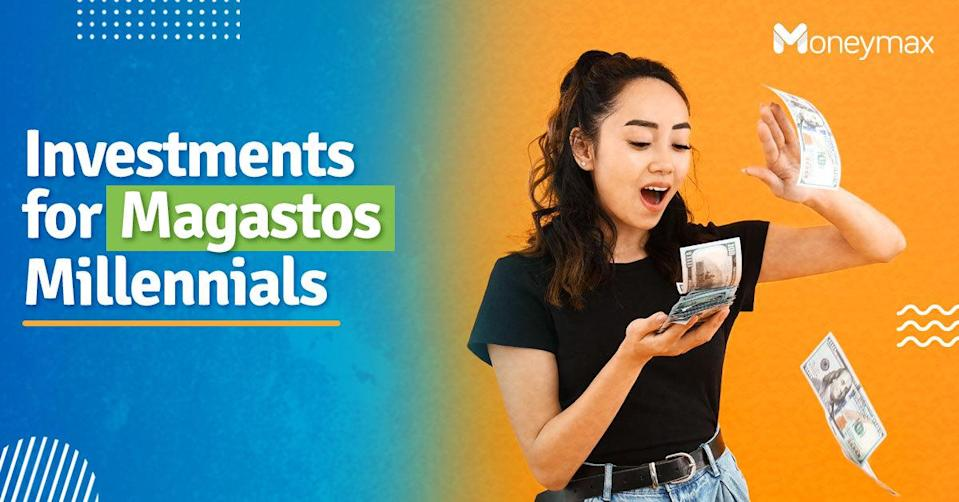 Investments for Millennials in the Philippines | Moneymax