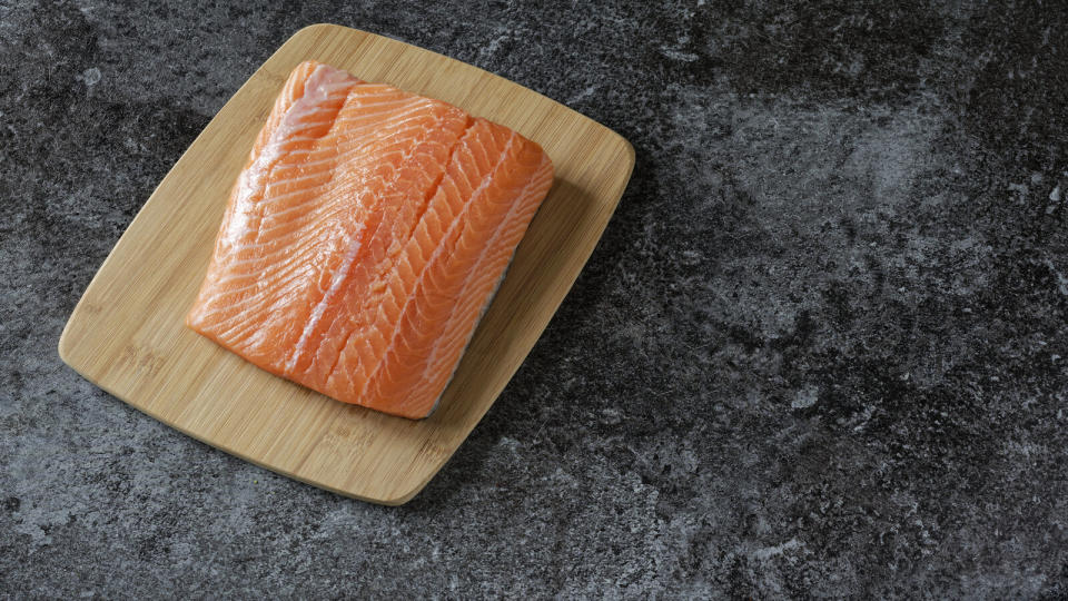 salmon superfoods for weight loss