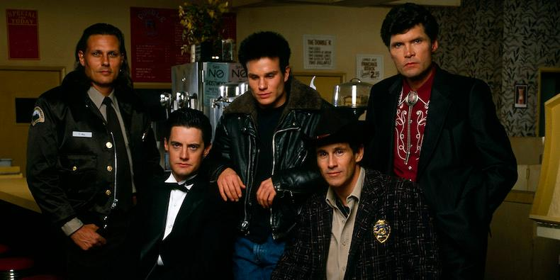 """New """"Twin Peaks"""" to Premiere at Cannes Festival"""