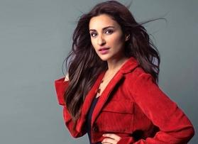 Parineeti Chopra to stay sober for 'The Girl on the Train's alcoholic character
