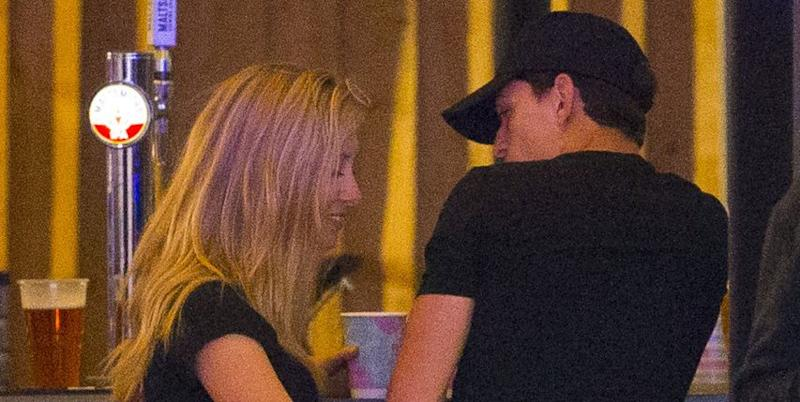 Tom Holland Spotted Out with Mystery Woman | Tom Holland