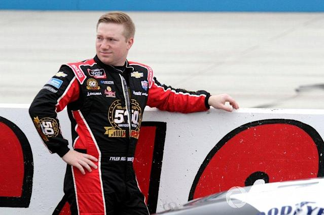 "16. NASCAR Cup: Tyler Reddick to Richard Childress Racing <span class=""copyright"">Ben Earp / NKP / Motorsport Images</span>"