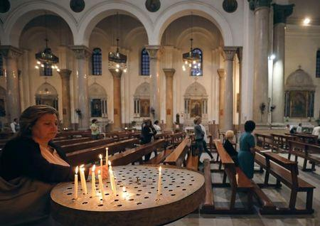 catholic singles in south cairo The following sections provide you with information about separated, widowed and divorced catholics and how a  a consortium of catholic single again.