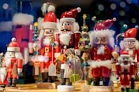 <p>Collecting nutcrackers, Santa figurines, snowmen or other adorable Christmas decorations not only ties all of your festive decor together. It also gives your family an easy gift idea, year after year, and makes putting out your annual holiday decor that much more special. </p>